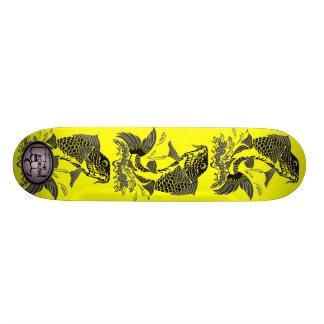 Carp (Carp) Skateboard