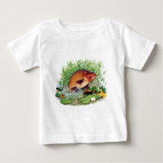 Carp Fishing Infant T-shirt