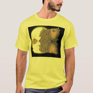 Carp In The Moonlight T-Shirt