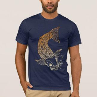Carp Line 1 T-Shirt