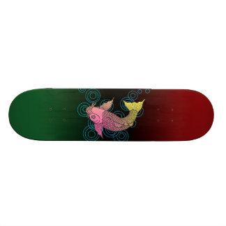 Carp Line 2 カスタムスケートボード