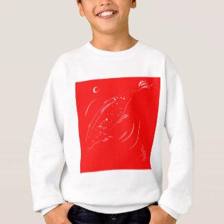 carp sweatshirt