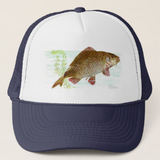 Carp Trucker Hat