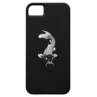 Carpa de Koi iPhone 5 Carcasas