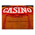 Carpa del casino en Carson City Postal