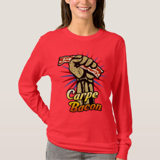 Carpe Bacon T-Shirt