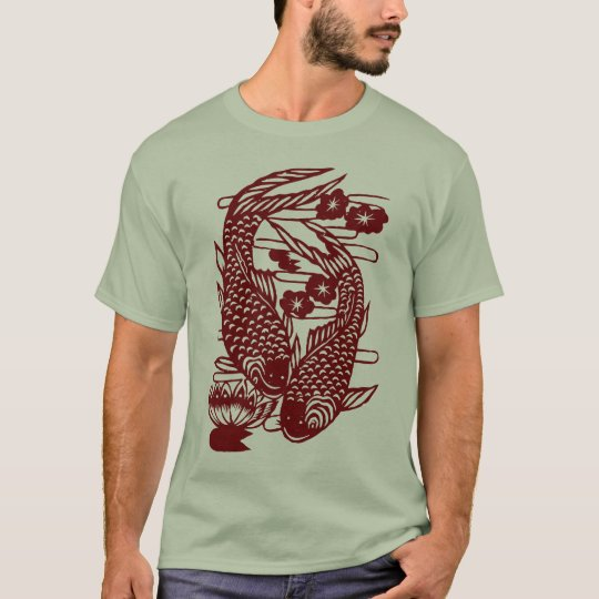 Carpe Carp T-Shirt