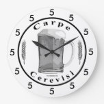 Carpe Cerevisi Always 5 Clock