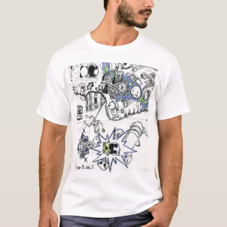 Carpe' D-M-T T-Shirt