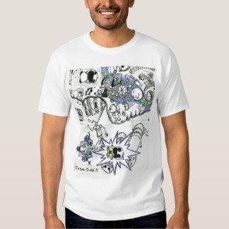 Carpe' D-M-T T Shirts
