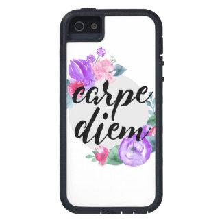 Carpe Diem 01 Cellphone Case