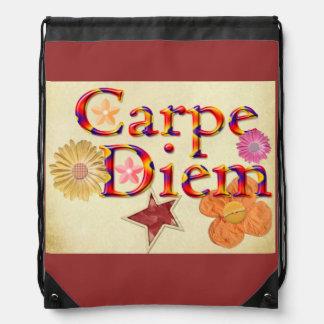 Carpe Diem - Backpack