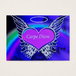 Carpe Diem Business Card