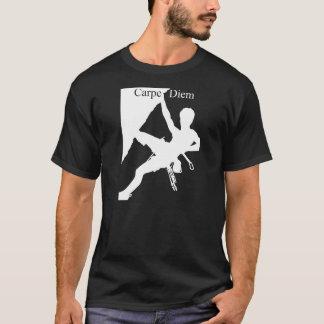 Carpe Diem Climber T-Shirt