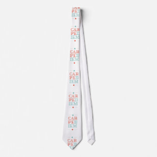 Carpe Diem Corbatas Personalizadas
