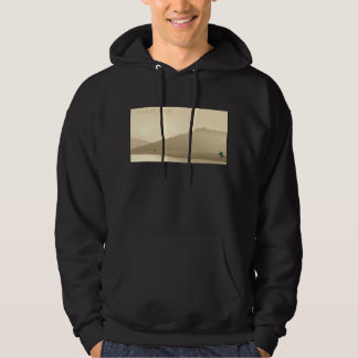 Carpe Diem Hooded Pullover