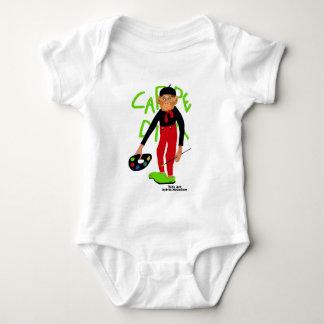 Carpe Diem I Baby Bodysuit