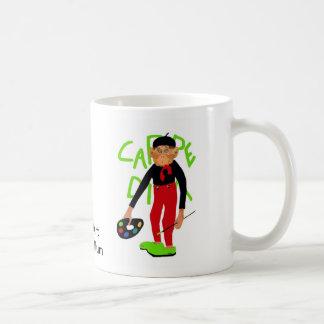 Carpe Diem I Tazas De Café
