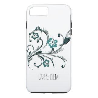 Carpe Diem iPhone 7 Case