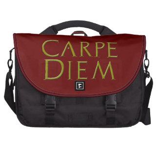 Carpe Diem Laptop Bag