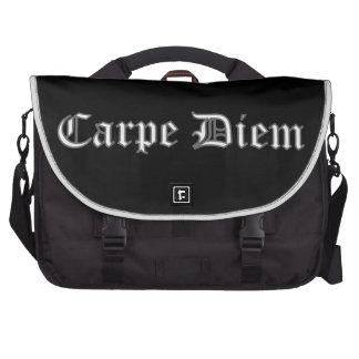 Carpe Diem Laptop Commuter Bag