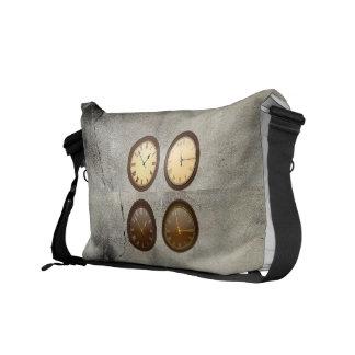 Carpe Diem Messenger Bags