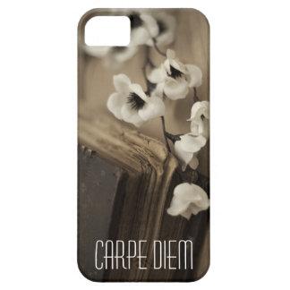 Carpe diem phone case