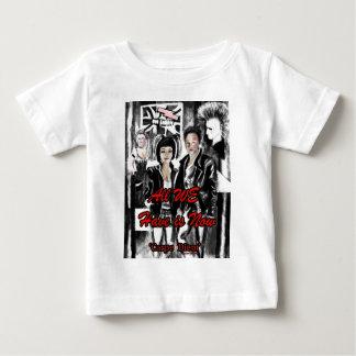 carpe diem Seize the Day Baby T-Shirt