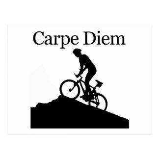 Carpe Diem Summit Postcard