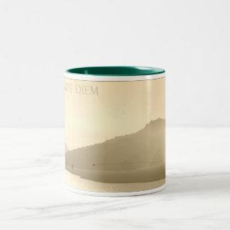 Carpe Diem Tazas De Café