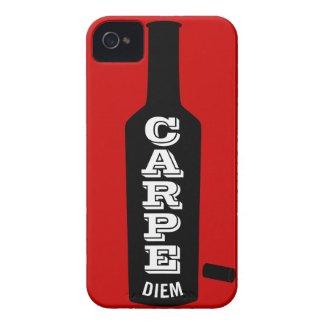 Carpe Diem Wine Lover casematecase