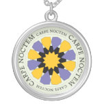 Carpe Noctem Moroccan Necklaces