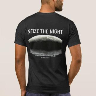 Carpe Noctem - Seize the Night T Shirt