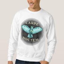 Carpe Noctem Sweatshirt