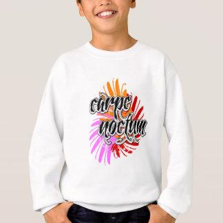 Carpe Noctum Sweatshirt