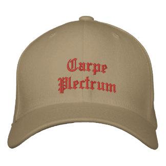 Carpe Plectrum ballcap Baseball Cap