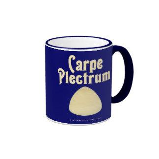 Carpe Plectrum Ringer Mug