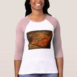 Carpenter - Auger bits T Shirt