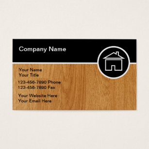 Cabinetry business cards templates zazzle carpenter business cards wajeb Image collections