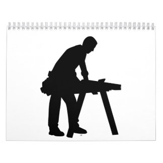 Carpenter Calendar