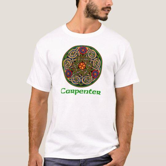 Carpenter Celtic Knot T-Shirt