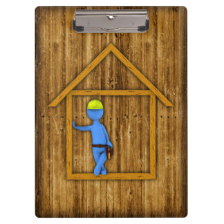 Carpenter Clipboard