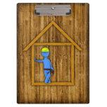 Carpenter Clipboards