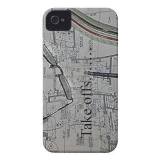 Carpenter iPhone 4 Case-Mate Case