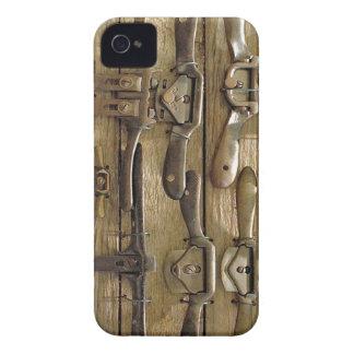 Carpenter iPhone Case