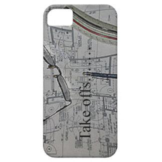 Carpenter iPhone SE/5/5s Case