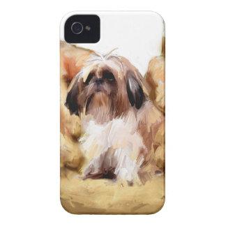 carpenter of my soul Case-Mate iPhone 4 cases