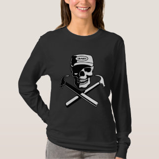 Carpenter of the Caribbean T-Shirt