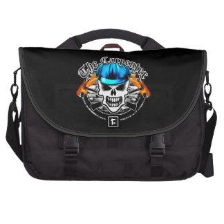 Carpenter Skull Commuter Bags