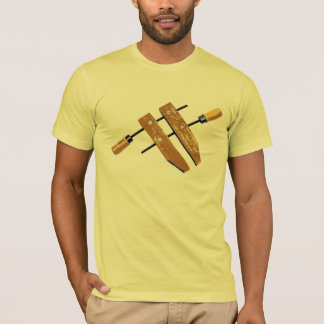 Carpenter's Clamp T-Shirt